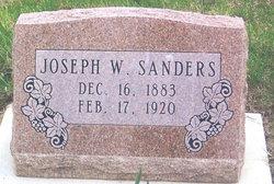 Joseph William Sanders