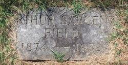 Arthur Sargent Field