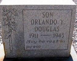 Orlando Youtsey Douglas