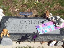 Gloria Anne <i>McKinney</i> Carlock
