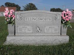 Arlie Ellingsworth