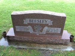 Shirley Arvilla <i>Nelson</i> Beesley