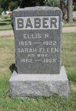 Sarah Ellen <i>Perkins</i> Baber