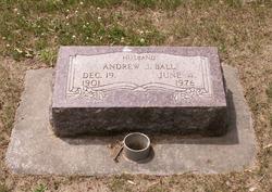 Andrew J. Ball