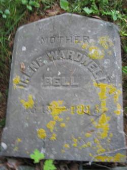 Irene <i>Wardwell</i> Bell