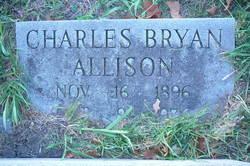 Charles Bryan Allison