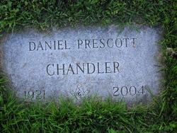Daniel Prescott Chandler