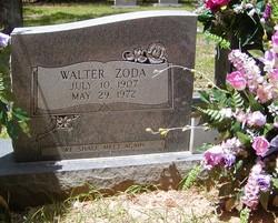 Walter Zoda Sims