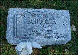 Douglas Keith Schooler