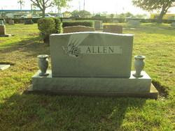 Christeen Opal <i>Alston</i> Allen