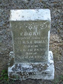 Edgar Dumas
