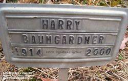 Harry Baumgardner