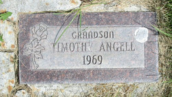 Timothy Angell