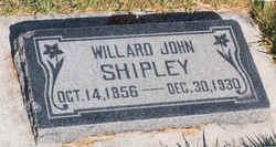 Willard John Shipley
