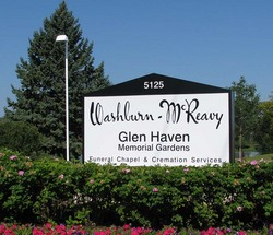 Glen Haven Memorial Gardens