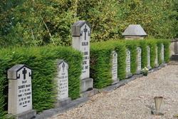 Bouillon Communal Cemetery