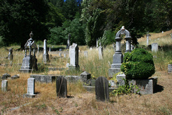 Downieville Cemetery