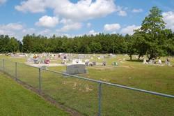 Antioch Methodist Cemetery