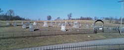Zollman Cemetery