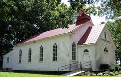 Bethlehem Presbyterian Church Cemetery