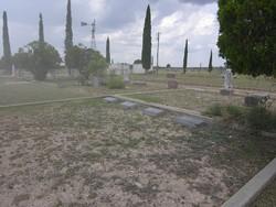 Mertzon Cemetery
