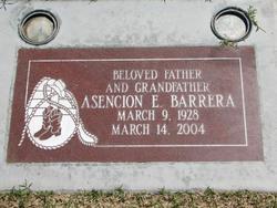Asencion Espinoza Barrera