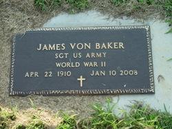 J. . Von L. Baker