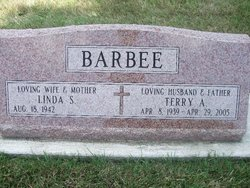 Terry A Barbee