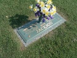 George Edward Leo Jackson
