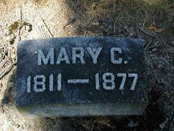 Mary <i>Crawford</i> Allison