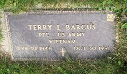 Terry Lee Barcus