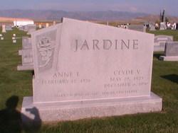 Clyde Valair Jardine