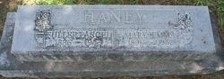 Fuller Pascual Haney