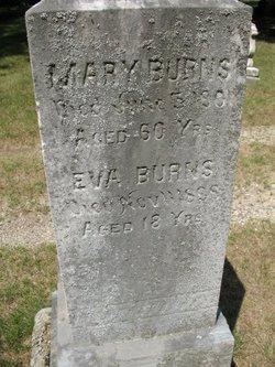 Eva Burns