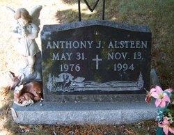 Anthony Alsteen