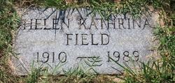 Helen Kathrina Field