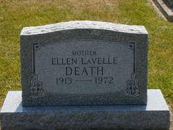 Ellen LaVelle Death