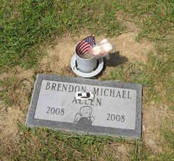 Brendon Michael Allen