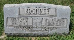 Mary Eva <i>Reising</i> Rochner