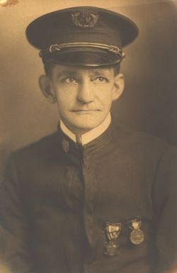 George Augustus Makepeace