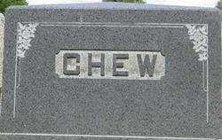 A Druzilla Chew