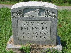 Gary Ray Ballenger