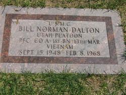Bill Norman Dalton