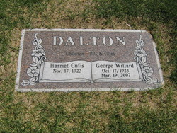 George Willard Dalton