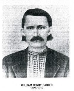William Henry Darter