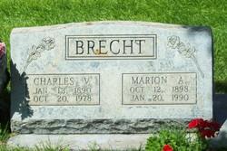 Marion A <i>Flock</i> Brecht