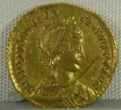 Julius Valerius Majorian