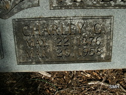 Charley G. Anderson