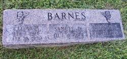 Raymond L. Barnes
