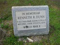 Kenneth Ray Dunn
